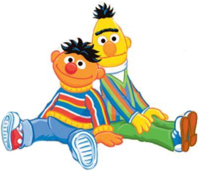 Best 25 Bert  ernie ideas on Pinterest  Sesame street cake