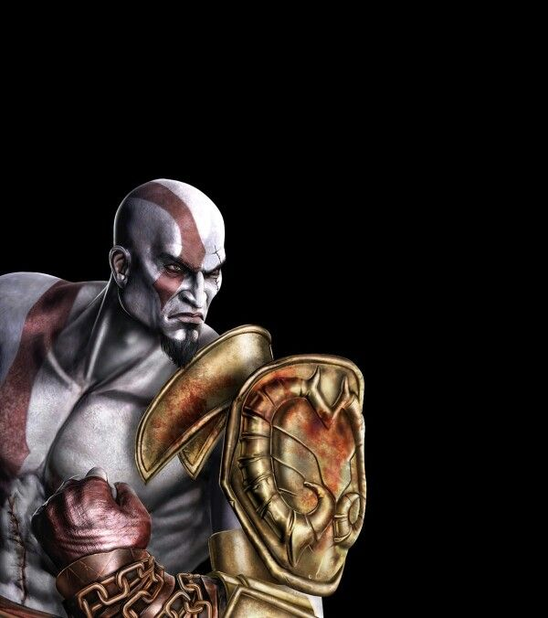 Mk9 Kratos – Jerusalem House