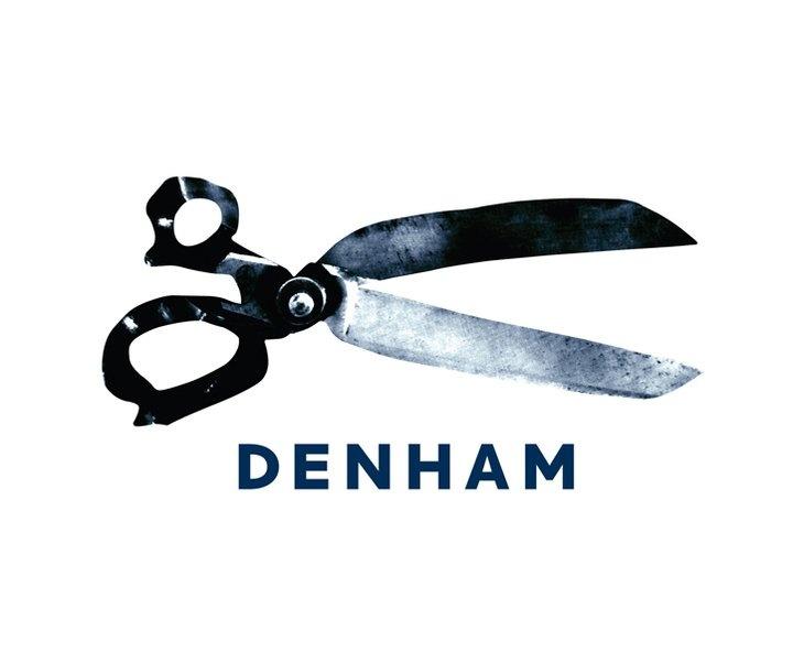 Denham - The jeanmaker