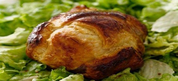 Fagottini di Dentice al forno   Ricette Natalizie   Secondi di Pesce