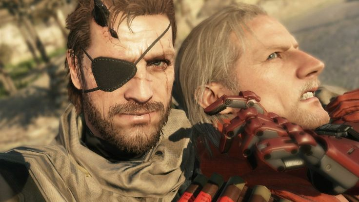 Metal Gear Survive gets one last beta before release later this month. Discuss on Twitter     VISIT THE SOURCE ARTICLE Metal Gear Survive Beta Coming Next Week For PC Players http://www.overnewser.com/images-site/apple-touch-icon-114×114-precomposed.png