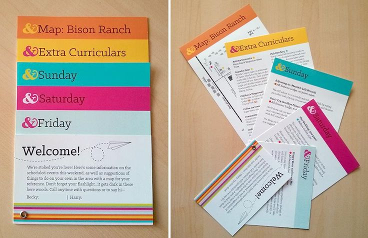 best 25  welcome packet ideas on pinterest