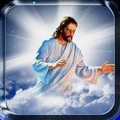 Tanrı Canlı Duvar Kağıdı