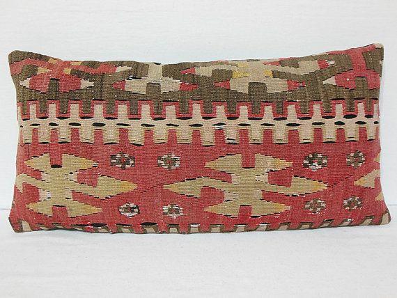 Kilim Pillow Cover $55.00
