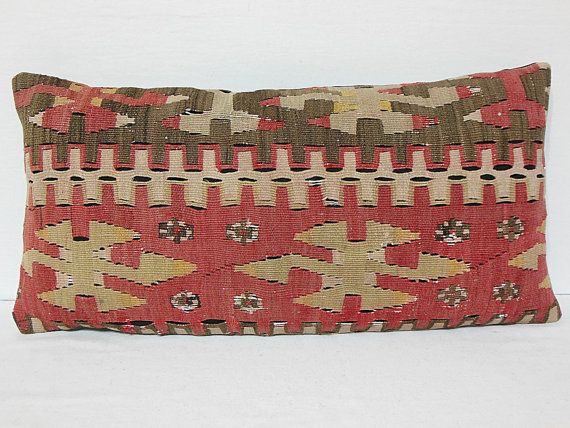 Kilim Pillow Cover $55.00