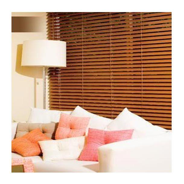 17 mejores ideas sobre persianas de madera de imitación en ...
