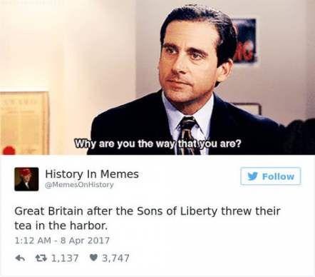 19 Ideas For History Major Memes Fun | History jokes ...