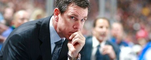 What new head coach Mike Sullivan will bring to the Pittsburgh Penguins