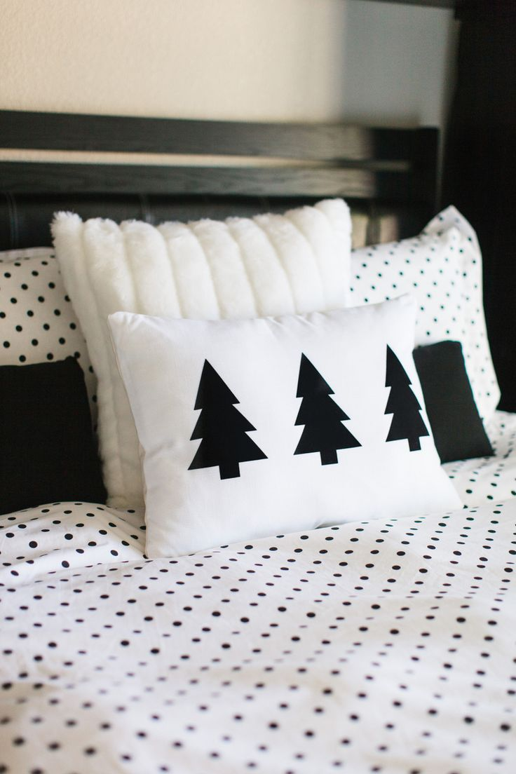 Modern Holiday Decor With Shutterfly