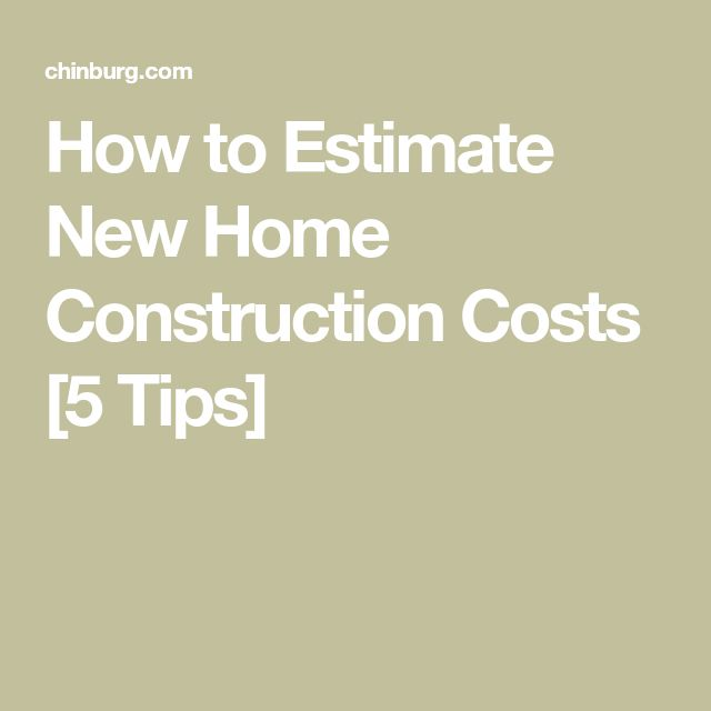 Best  Construction Cost Ideas On   Home Construction