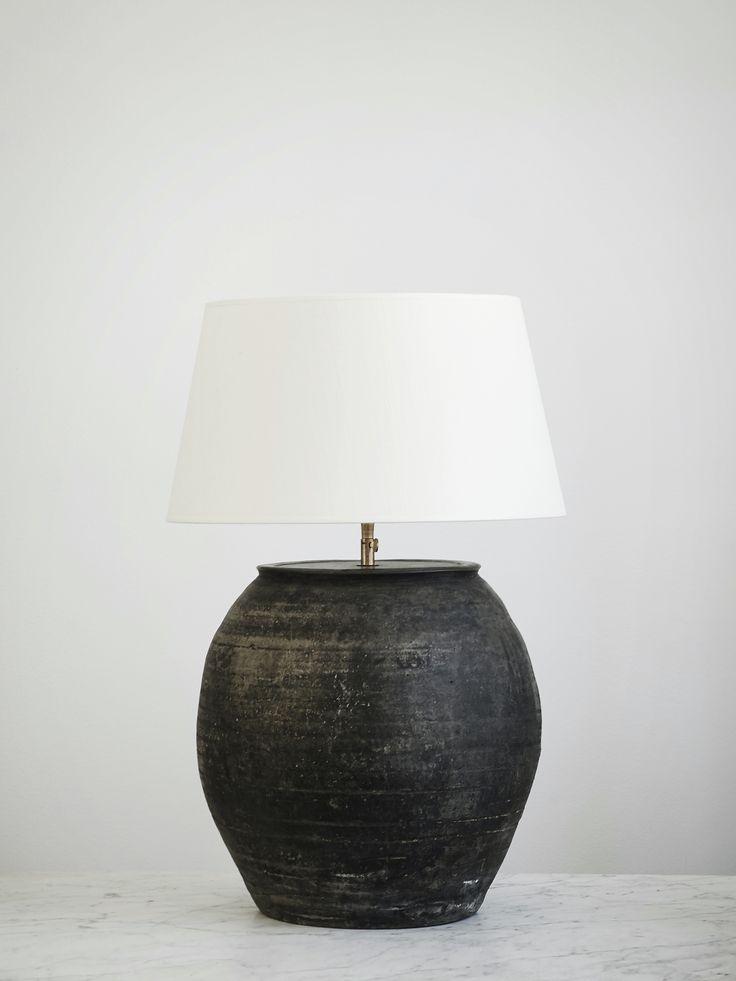 Ornamenta Lamp