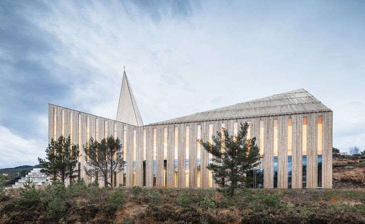 Cutting-edge religious architecture around the world | Architecture | Wallpaper* Magazine