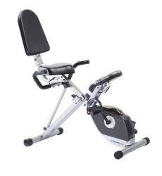 Special Offers  Exerpeutic 400XL Folding Semi Recumbent Exercise Bike,effective and comfortable workout (1110)