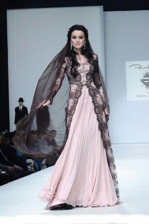2013 Islamic Abaya