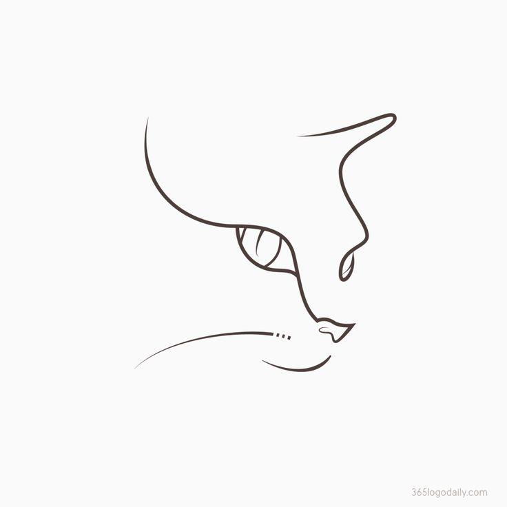 Simple Line Art Animals : Simple line art animals pixshark images
