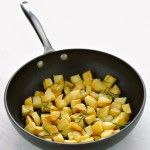 Ricetta Patate croccanti in padella | Donna Moderna