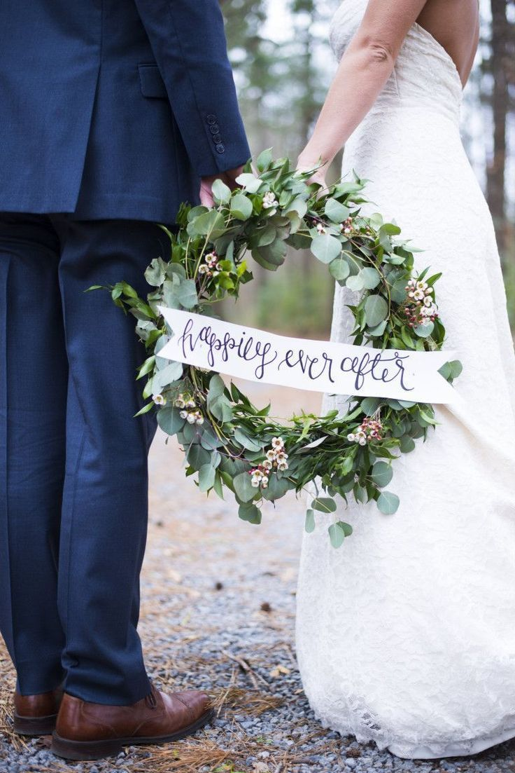 Winter Southern Wedding                                                                                                                                                      More