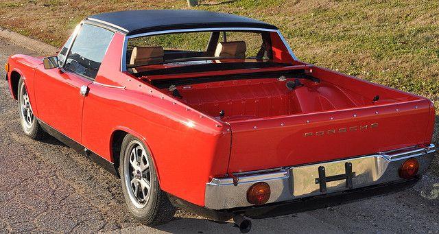 porsche 914 pickup1