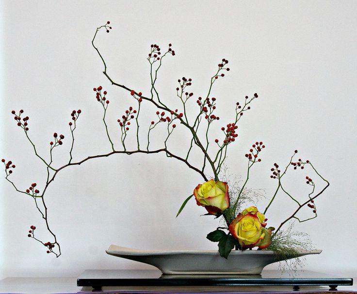 Ikebana von DieterB