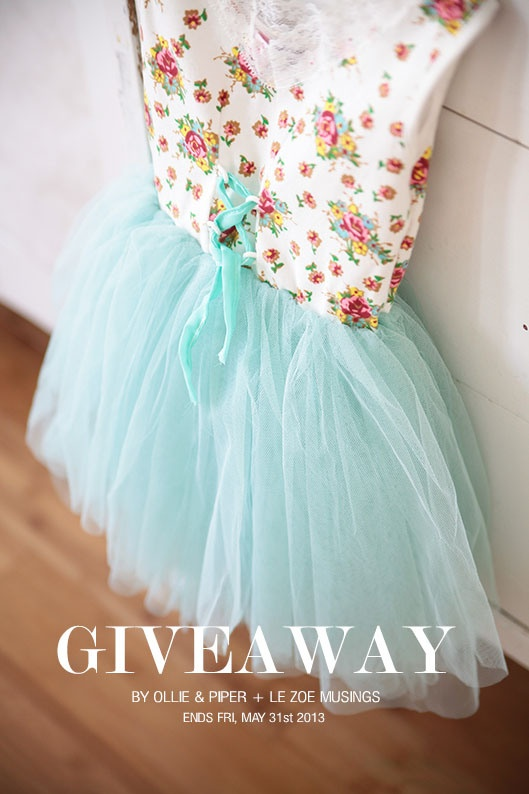 Baby Fashion Giveaway going on now through May 31st! http://lezoemusings.wordpress.com/2013/05/24/baby-fashion-giveaway-ends-may-31st/