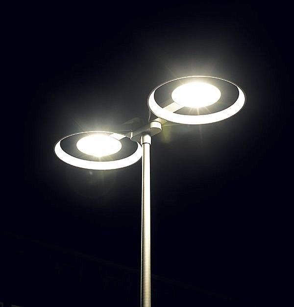 JEAN-PIERRE VITRAC. Lamp Post.