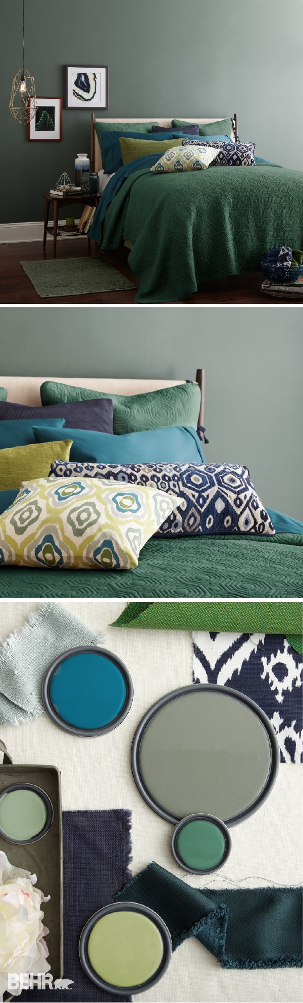 800 x 800 183 72 kb 183 jpeg bedrooms with gold curtains - Best 25 Gray Green Paints Ideas On Pinterest Gray Green Bedrooms Gray Green And Green Paint Colors