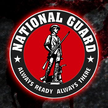 """National Guard Whistleblower: """"Doomsday Preppers Will Be Treated As Terrorists"""""""