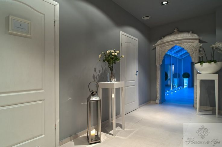 Salon Pleasure Spa - Beauty - Warszawa