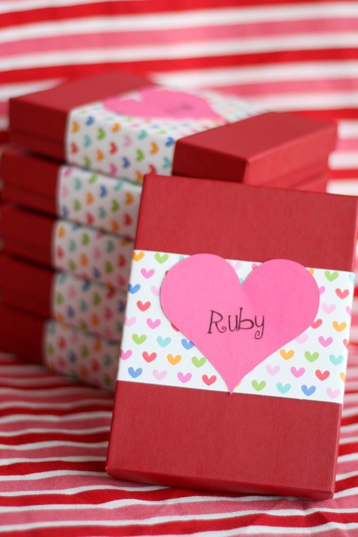 Valentine Invites