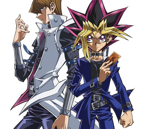 New Yu-Gi-Oh! 20th Anniversary Teaser Trailer Shows History Of Show