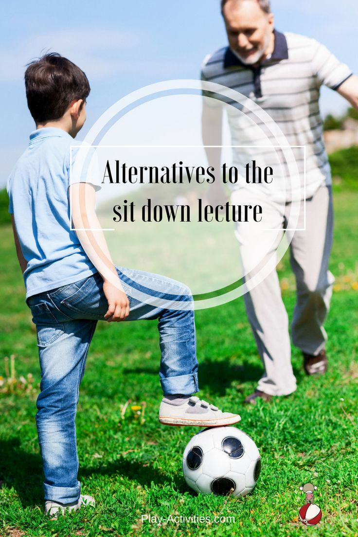 Alternatives to the sit down lecture for families looking for connection and resolution without the battle