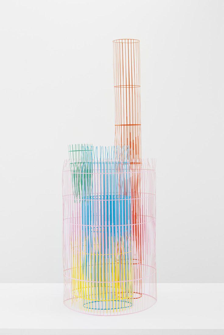 Julie Richoz: Selected works — Thisispaper — What we save, saves us.