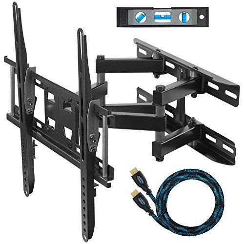 34 Best Images About Full Motion Tv Wall Mount On