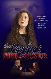The Perfect Stranger (2005) Poster