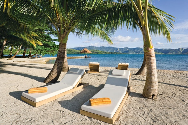 Dolphin Island in Rakiraki, Fiji...a private island just for you and your loved ones.