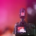 Wedding videography. It's one of those things that you may realize you want (without video, toasts tend to be lost to the ages), but for lots of us, it's just not in the budget to pay a professional. So, then what? Since there are video features on everything from your phone to some DSLRs these