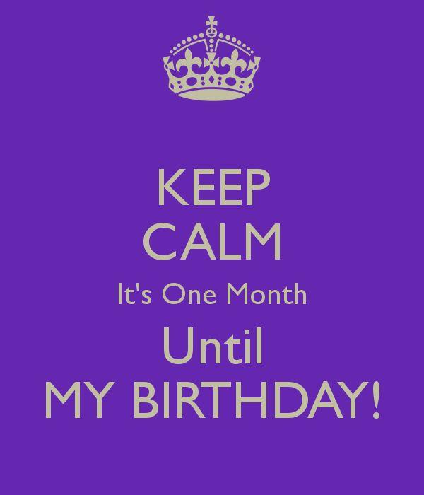 22nd Birthday Ideas In November: Best 25+ Birthday Month Quotes Ideas On Pinterest