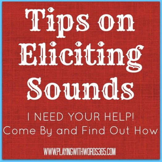 help with speech sounds But some speech troubles can be a sign of speech disorders or speech sound disorders about speech and speech development speech is the ability to use your lips, tongue and other parts of your mouth to produce sounds.