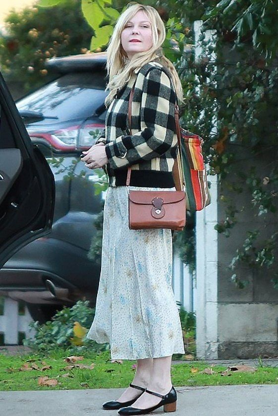 f03b6cbc971 Kirsten Dunst in Los Angeles
