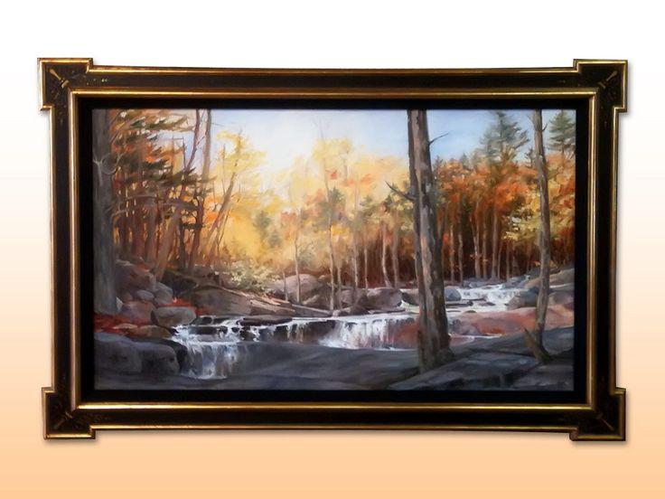 26 best art work television images on Pinterest | Tv frames, Art ...