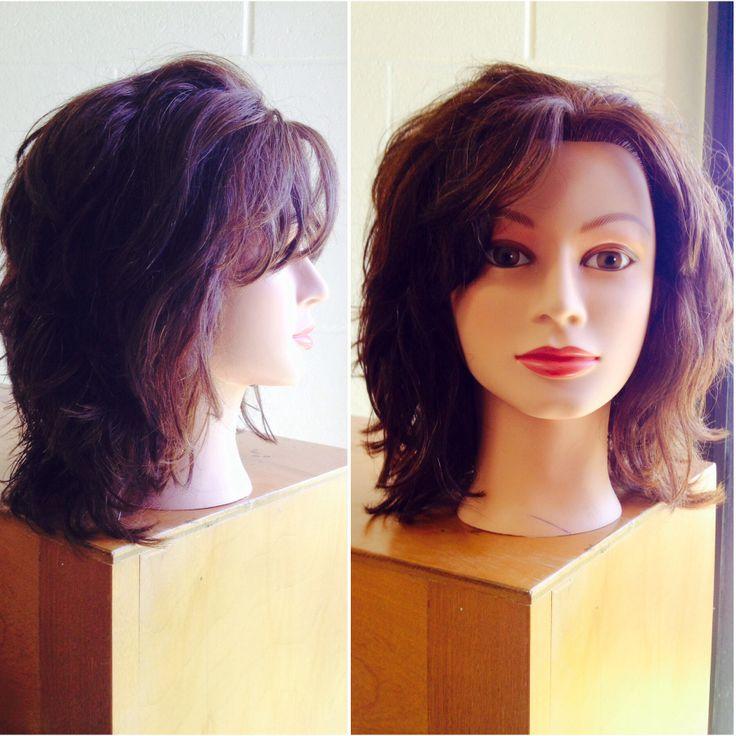 90 degree haircut / Sioux falls clinics