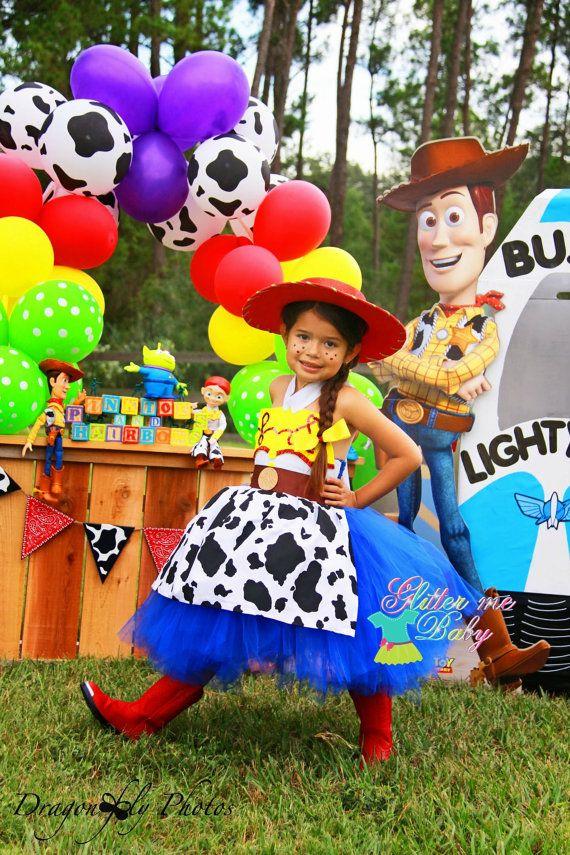 Toy story Jessie