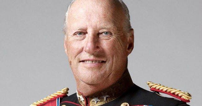 Il discorso contro l'omofobia del re di Norvegia