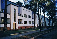 New Objectivity (architecture) - Wikipedia