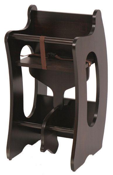 Amish Furniture 3 1 Highchair