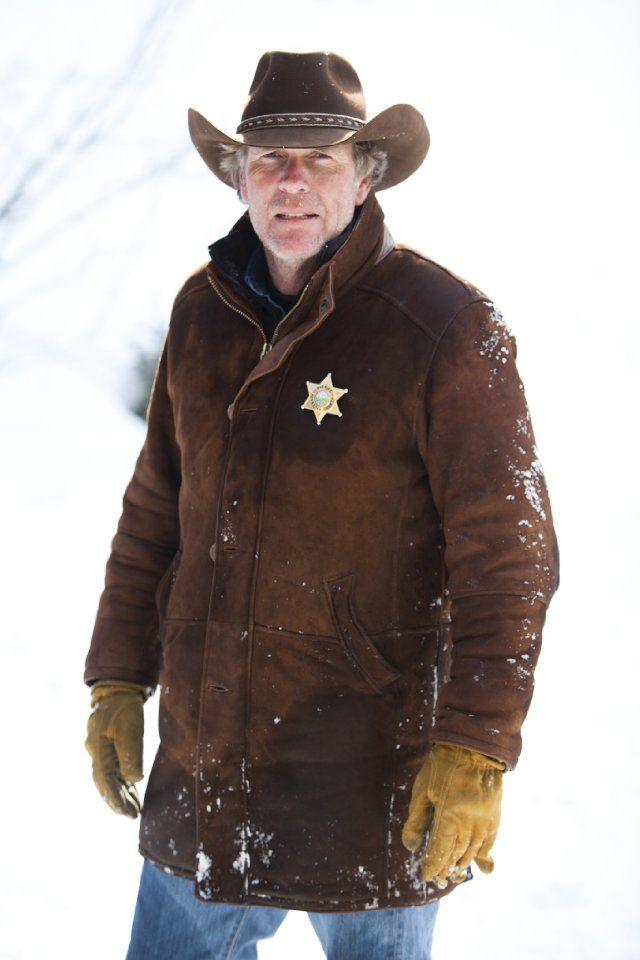 Longmire (TV series 2012) - Pictures, Photos & Images - IMDb