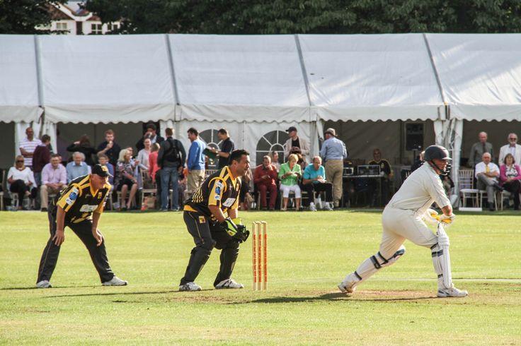 Cleethorpes Cricket Club