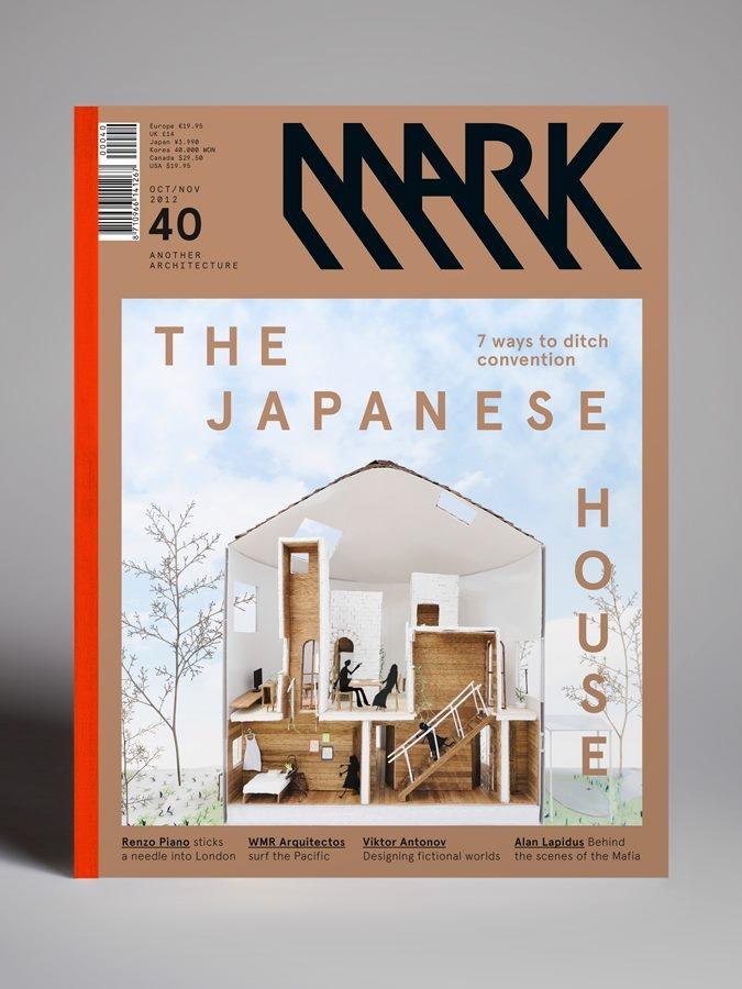 THE SECRET SENSE OF JAPANESE MAGAZINE DESIGN It Was Put Together