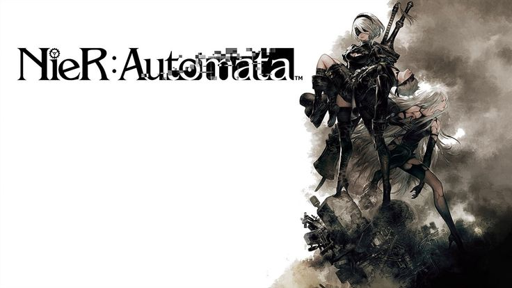 NieR Automata OST: Field  Battle Theme With Vocal (Demo)