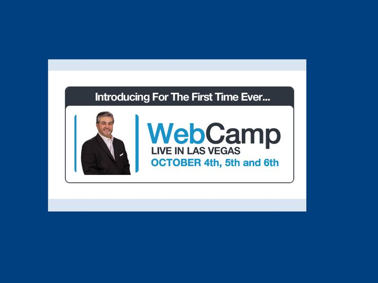 """""""How to Get More Visitors and Buyers""""  Register for the December WebCamp program on getting traffic .  Want to know how to get more traffic to your website? If traffic is a problem, you will not make any money from your online business.   Want to explode your traffic potential? Claim your free course now! We can't promise that this bonus will last long.   Register now for this Free traffic training, streamed live to you: http://auto-pilot-biz.com/webcamp"""